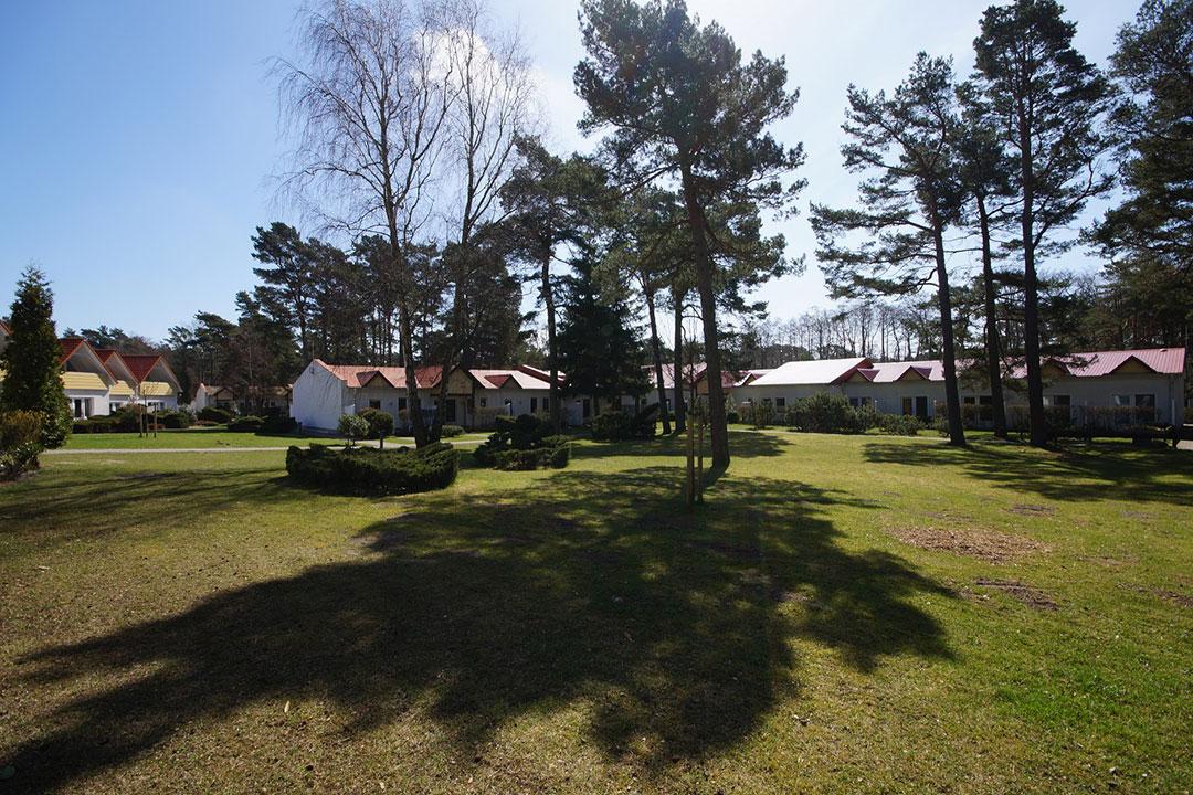 Ferienpark Prerow